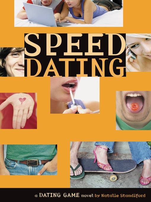 The dating game book online
