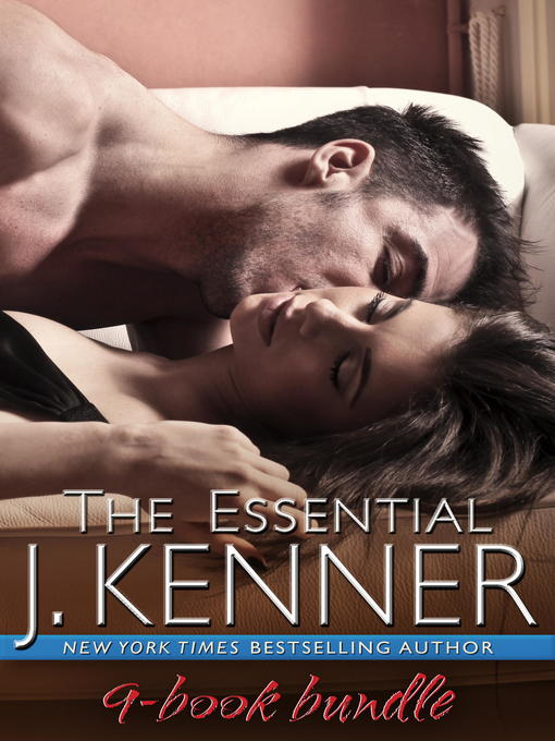J Kenner (Author of Release Me) - Goodreads