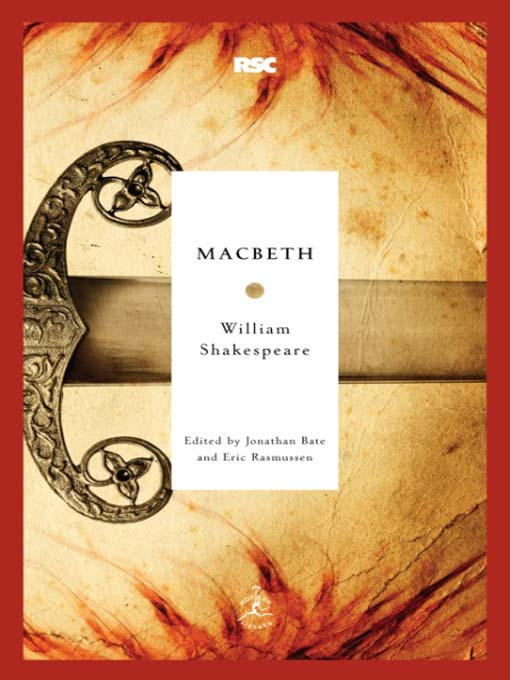 an analysis of two theories in macbeth by william shakespeare
