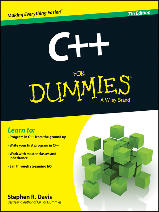 C++ for Dummies - UAH