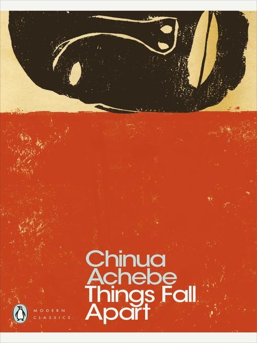 Things Fall Apart Chinua Achebe Trade Paperback