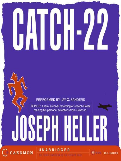 essay on catch 22