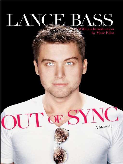 Lance bass nsync