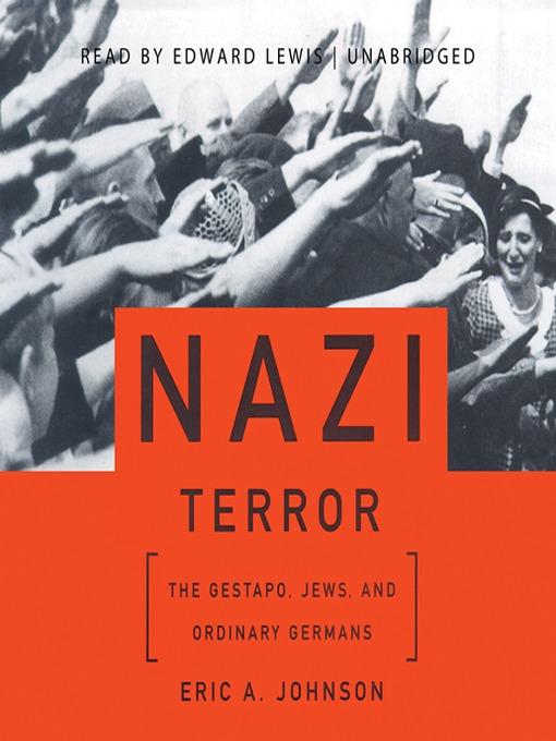 the terror essay