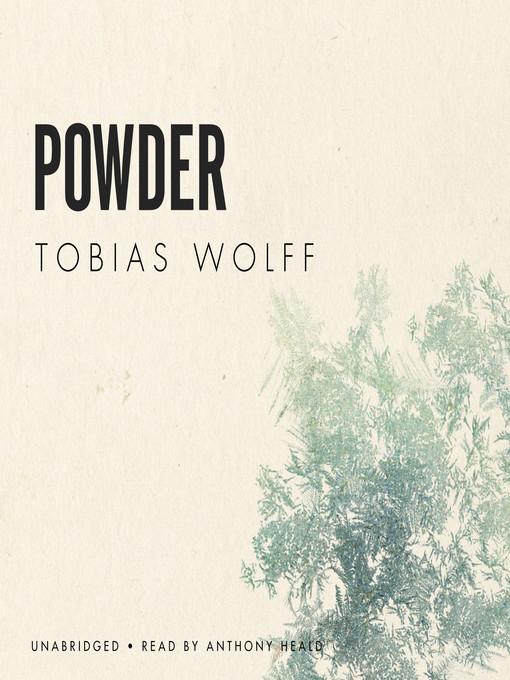 powder essay