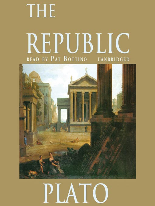 an analysis of platos the republic The opening dialogue of plato's republic (328b – 331d) serve to introduce some of poverty and wealth in the context of the republic1 through this analysis i.