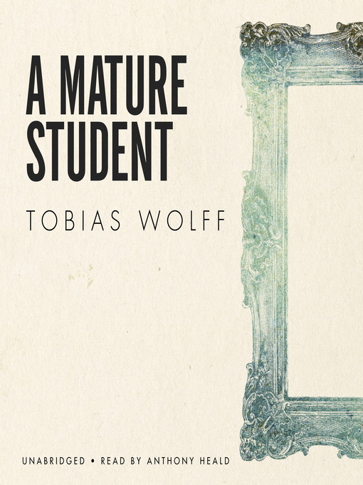 an analysis of bad role models in this boys life by tobias wolff A brief analysis of this boy's life of this boy's life in this boy's life tobias wolff the to act on bad circumstances becomes so familiar.