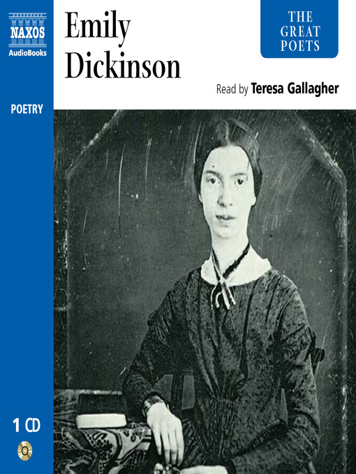emily dickinson thesis I'm nobody who are you is one of emily dickinson's short poems, being only two stanzas, eight lines, in length it has the classic hallmarks of a dickinson poem, namely lots of dashes, unorthodox punctuation and exquisite use of words.