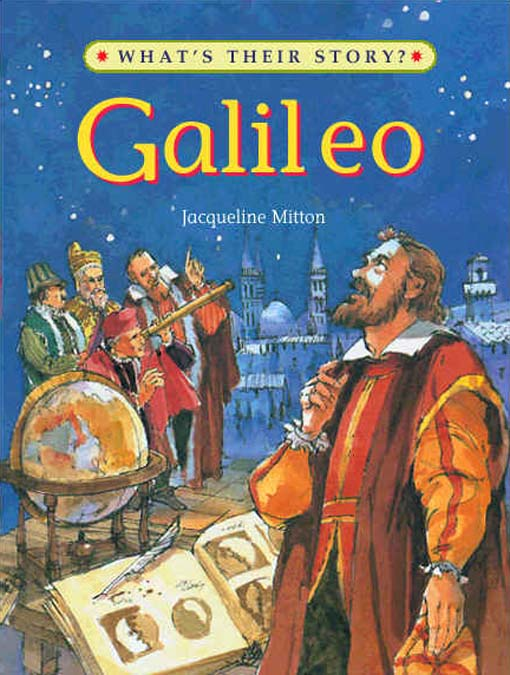 Galileo Galilei  Biography Facts and Pictures