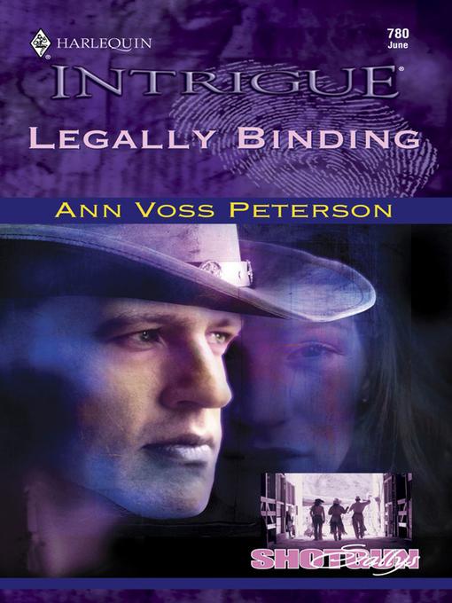 Legally binding