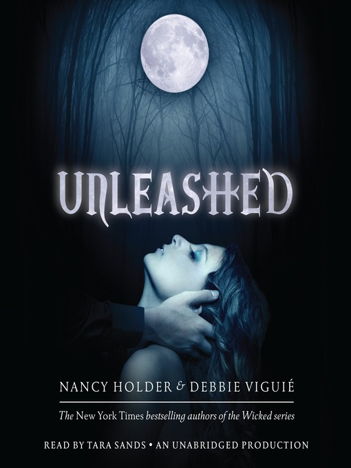Nancy holder is the author of the ya horror series, possessions
