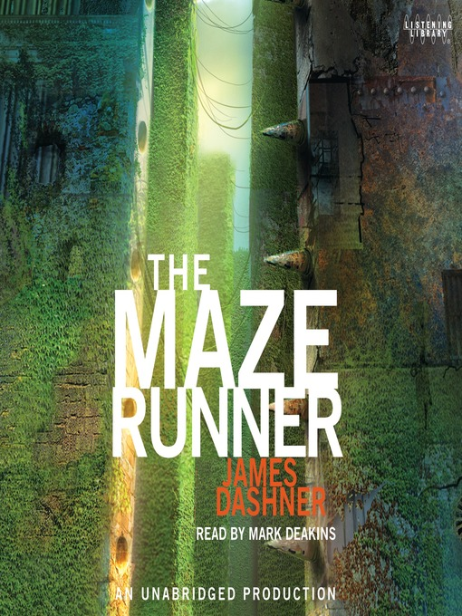 Download Ebooks The Maze Runner Trilogy by James Dashner