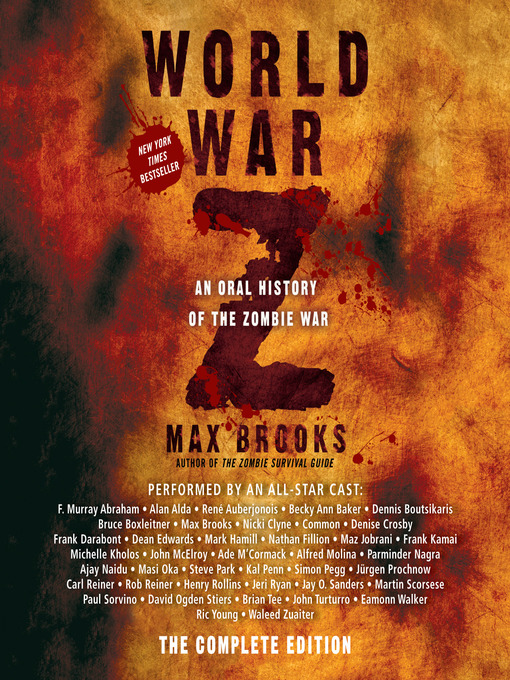 an analysis of the story of the movie world war z Sources with ties to world war z say the hope was that forster could focus on character and story while a world war z is a giant summer movie and we are.