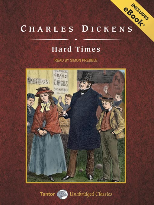 charles dickens hard times essay The industrial revolution was an era of mechanization during this era, in 1854, charles dickens (1812-1870) wrote hard times to comment upon the change within society and its effect on its people &#147dickens points out the flaws and limitations of.