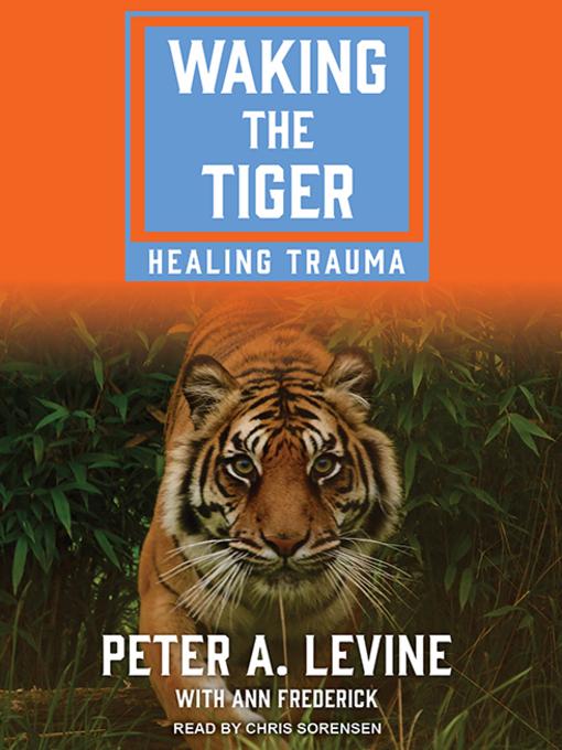 erwachen des tigers
