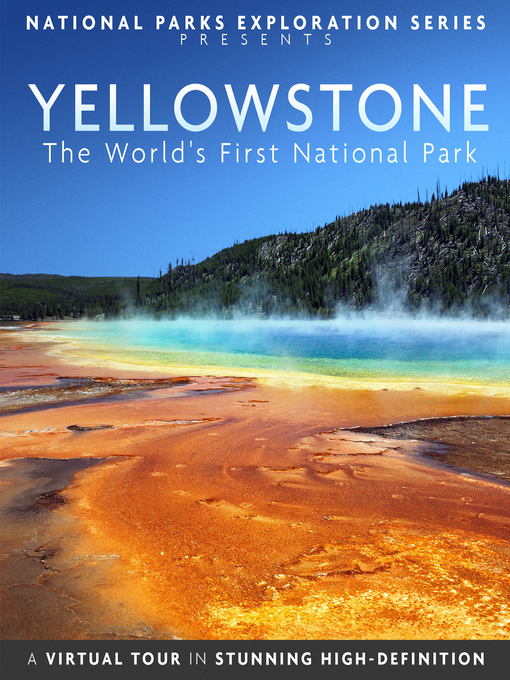 yellowstone national park descriptive essay