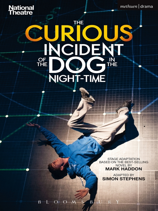 how does mark haddon create christopher s voice The curious incident of the dog in the night-time by mark haddon the curious incident of the dog in the night-time christopher's narrative voice is unlike.