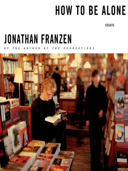 2012 essays by jonathan franzen