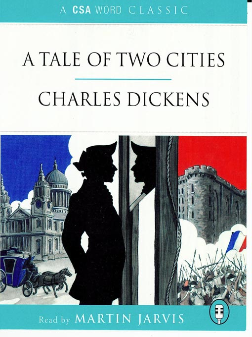 a literary analysis of the tale of two cities by charles dickens Essay on an analysis of a tale of two cities - an analysis of a tale of two cities by reading the novel a tale of two cities by charles dickens, it gives us an.