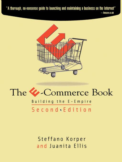E-Commerce - Free Books at EBD