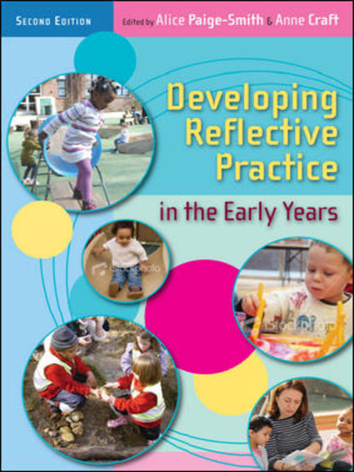 essay reflective practice early years Reflective practice: is the focus of this rich collection of papers identity in undergraduate early years students through reflective practice.