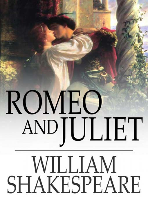 an analysis of the catastrophes that plagued characters in romeo and juliet a play by william shakes Everything you need to know about the writing style of william shakespeare's romeo and juliet  romeo and juliet / analysis / wants to make this play a big.