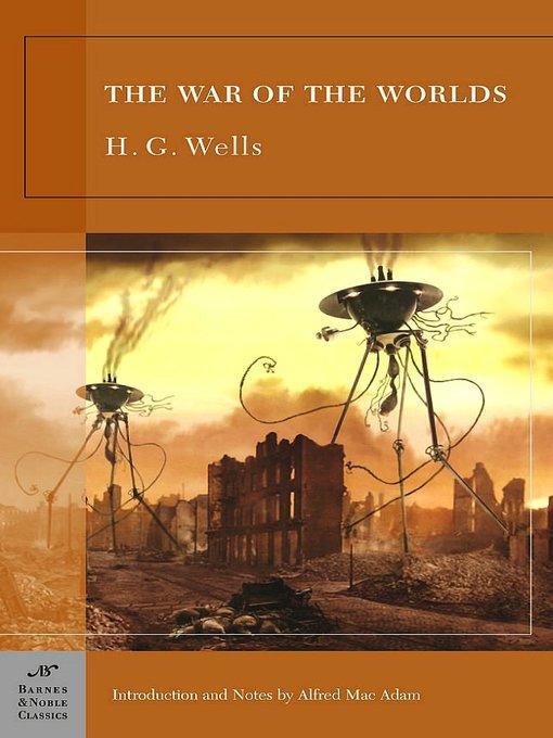h g wells essay