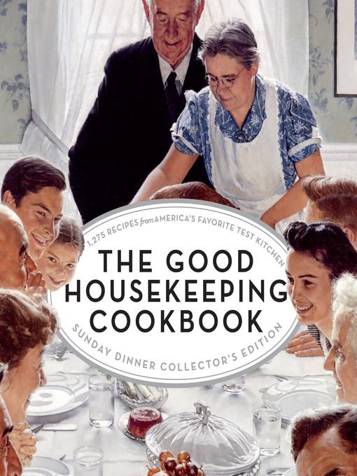 Good housekeeping essay contest