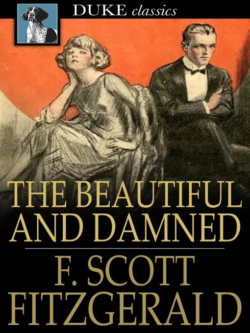 The Beautiful and Damned  novel by Fitzgerald
