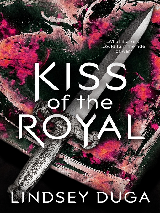Cover of Kiss of the Royal
