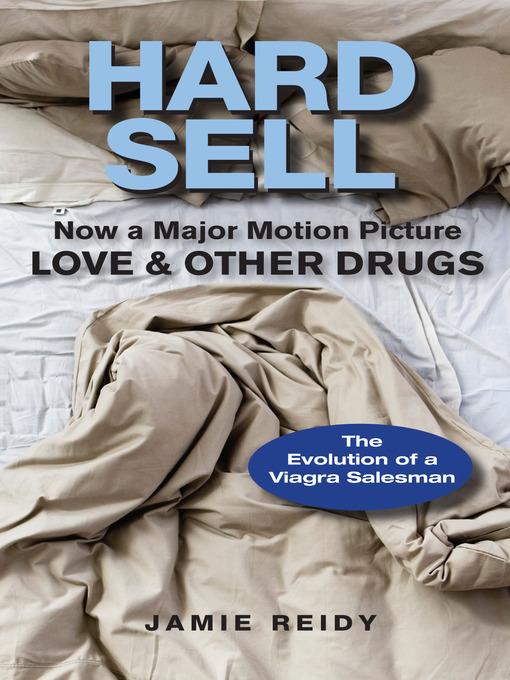 Viagra salesman jamie reidy