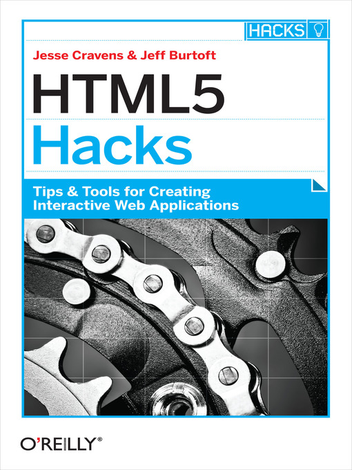 Free HTML Books : PDF Download