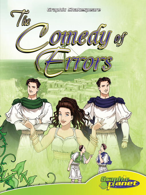romance in shakespeares comedy of errors essay