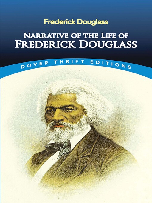 narrative of the life of frederick douglass argument essay Frederick douglass: elements of douglas' abolitionist argument the narrative of the life of frederick douglass gives a first person perspective on the life of a slave laborer in both the rural south and the city.