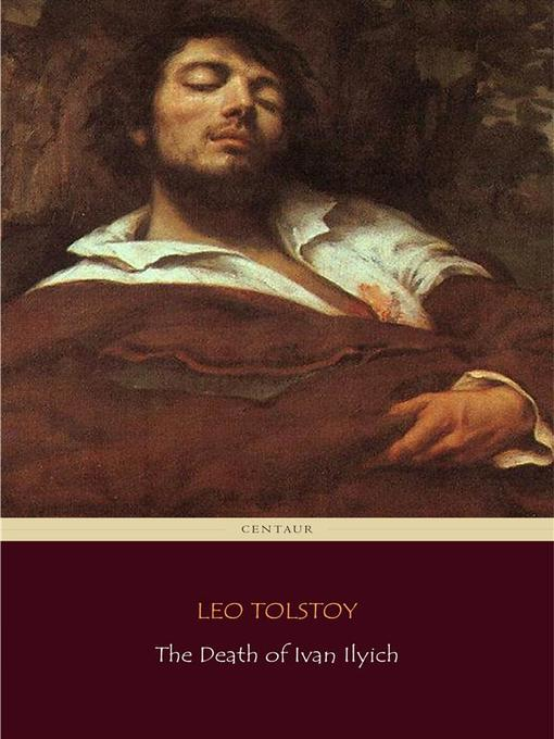 death of ivan ilych essays
