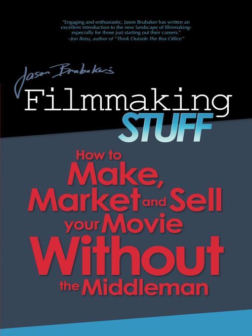Stuff to make a movie