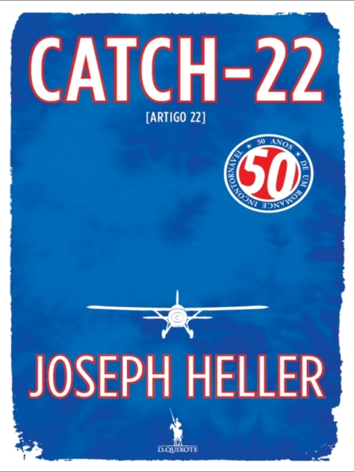 Download - Catch-22 - Free eBook in EPUB, MOBI and