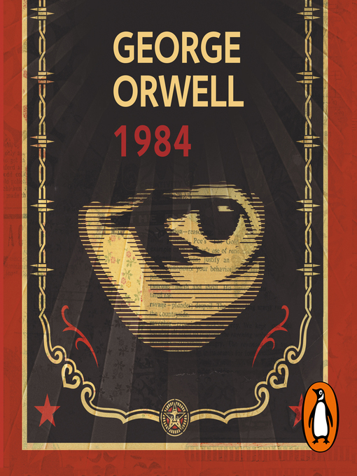 george orwell 1984 3 essay Winston smith is the protagonist of 1984 1984 george orwell buy george orwell biography critical essays.