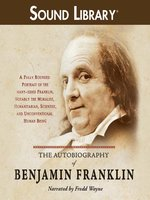 an analysis of benjamin franklins autobiography Just as benjamin franklin himself was a man of many interests, the autobiography of benjamin franklin has many facets it shows how an ambitious individual can move up in the world by being willing to work hard, by having a decent amount of good luck, and by seizing opportunities.
