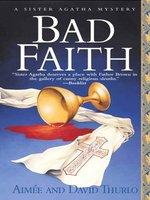 bad faith investigative and reporting service