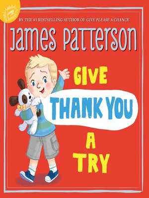 cover image of Give Thank You a Try