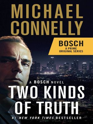 cover image of Two Kinds of Truth