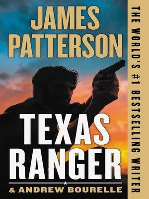 cover image of Texas Ranger