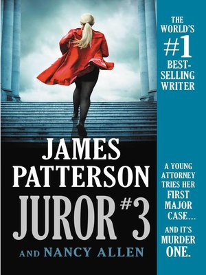 cover image of Juror #3