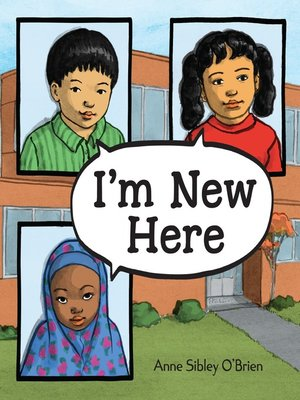 cover image of I'm New Here