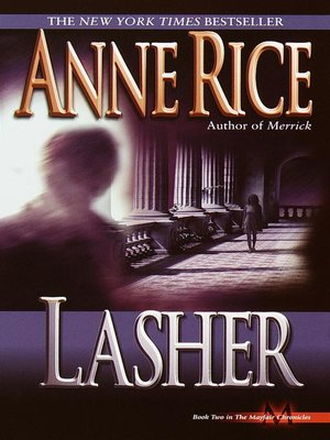 cover image of Lasher