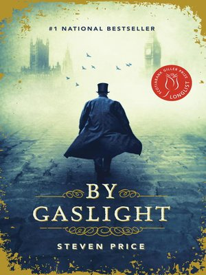 cover image of By Gaslight