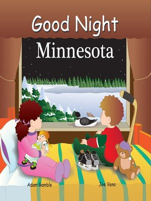 cover image of Good Night Minnesota