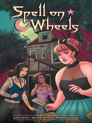 cover image of Spell on Wheels