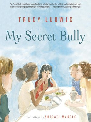 cover image of My Secret Bully